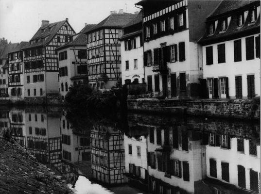 Strassburger Kanäle