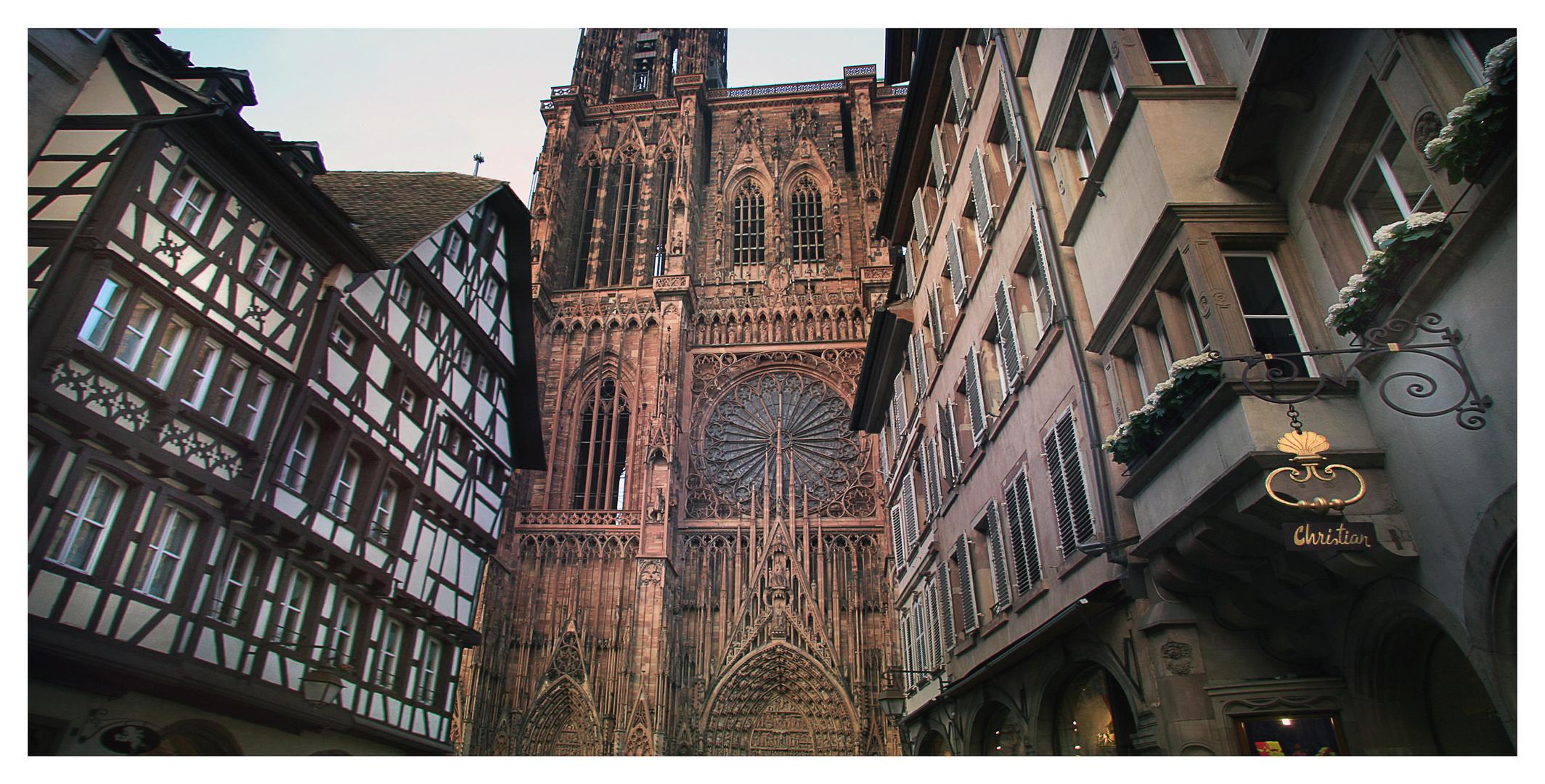 Straßburger Kern