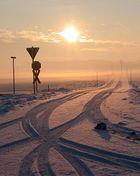 Strasse zur Sonne (2)