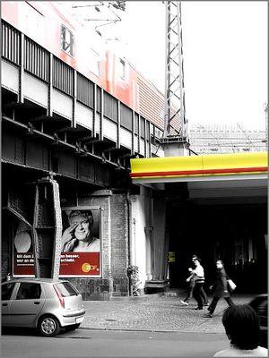 Straßen