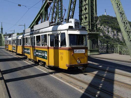 strassenbahn 2005