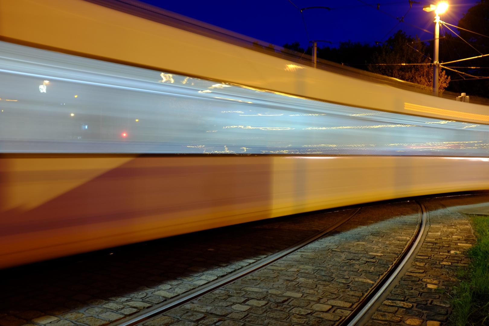 Strassenbahn I / Depot Gröpelingen