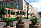 Straßenbahn in Brandenburg