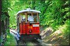 Straßenbahn-Nostalgie