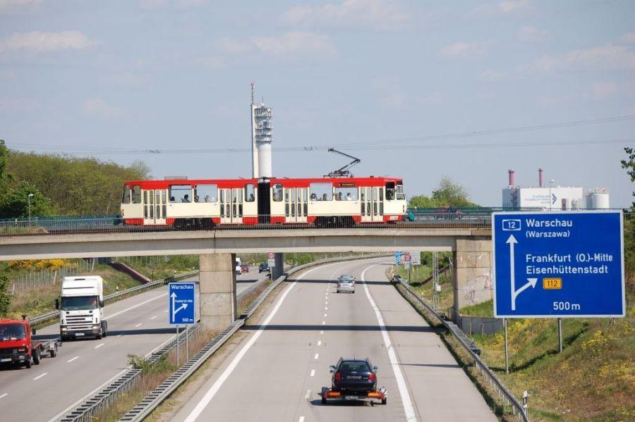 stra enbahnen in frankfurt an der oder 1 foto bild bus nahverkehr stra enbahnen. Black Bedroom Furniture Sets. Home Design Ideas