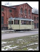 Straßenbahnmuseum Wehmingen