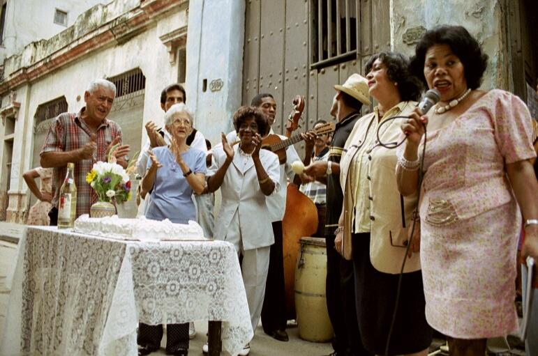 Strassenfest in Havanna (4)