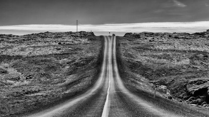 Straßenführung