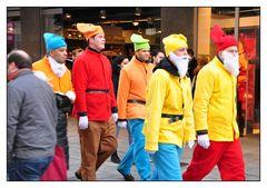 Straßenkarneval #1