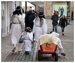 Straßenkarneval #3