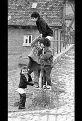 Strassenkinder 1975