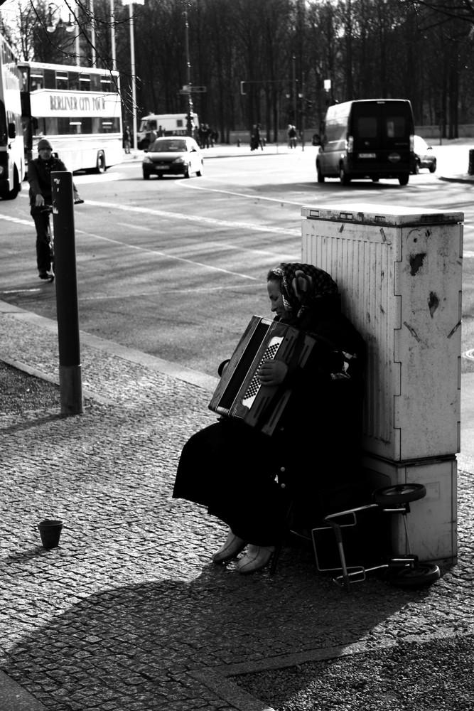 Straßenklänge