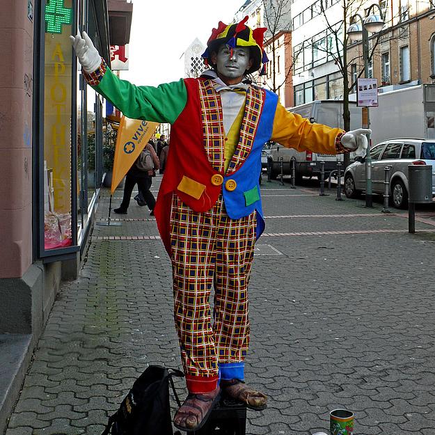 Straßenkunst (2)