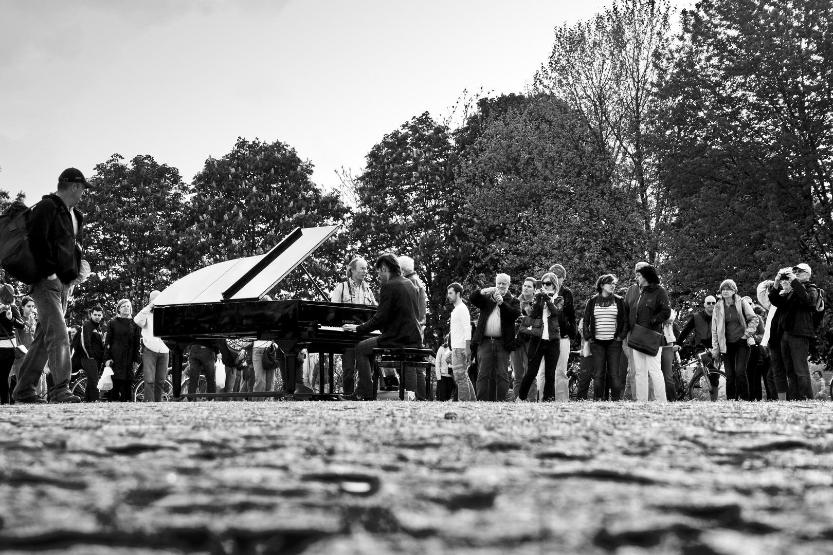 Straßenmusik II
