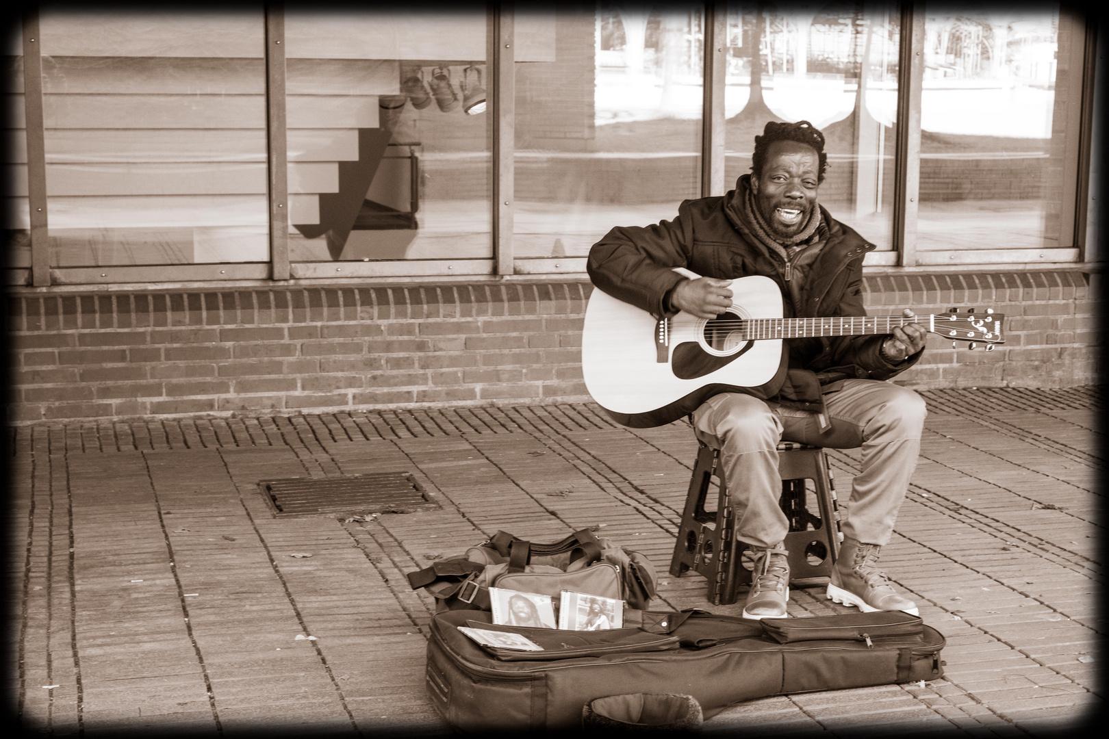Straßenmusiker 001