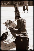 Straßenmusiker 002