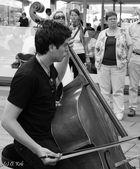 Straßenmusiker.... (1)