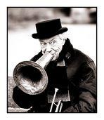 Straßenmusiker, Prag