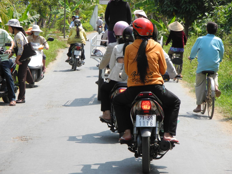 Strassenverkehr