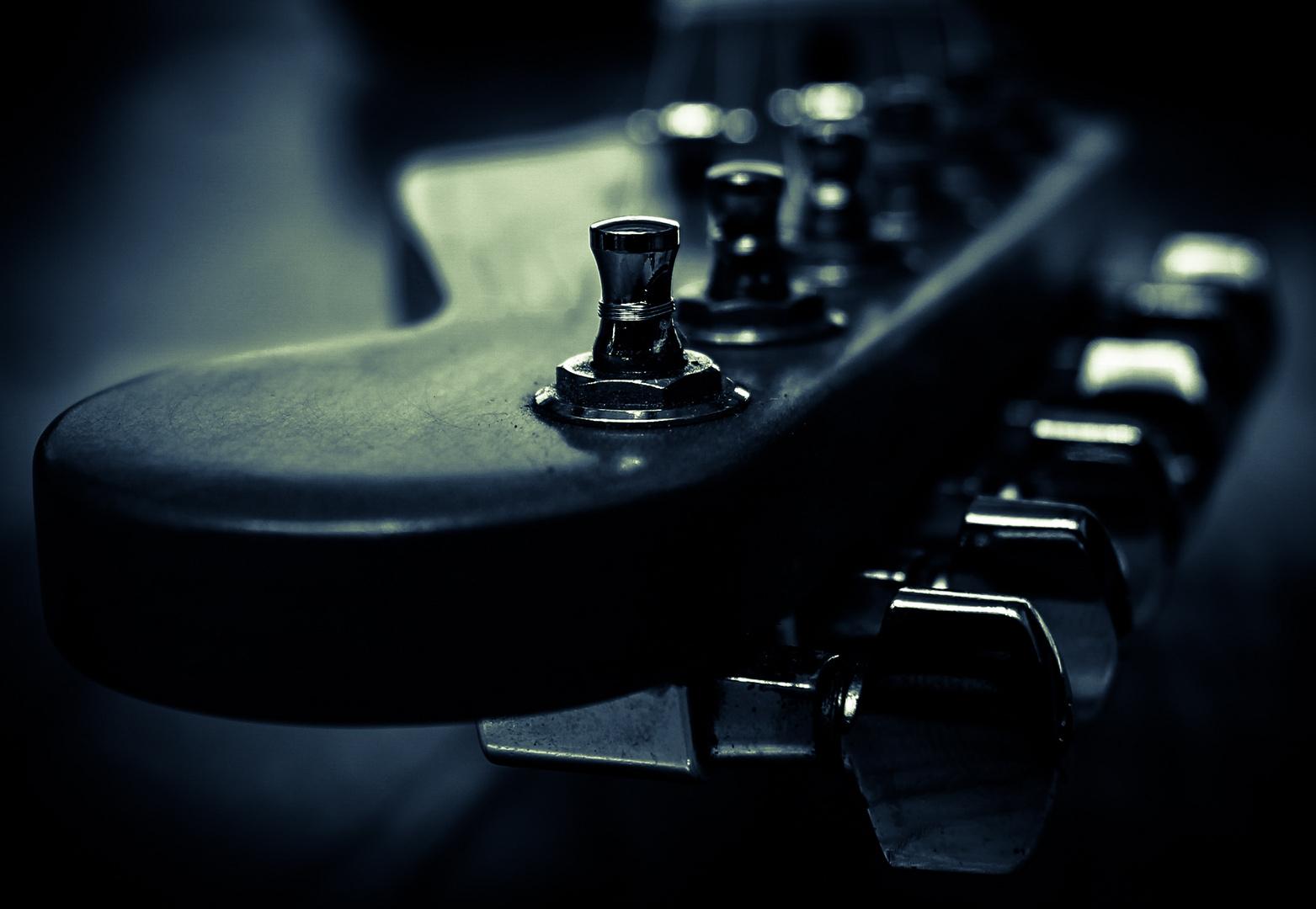 Stratocaster - Der Klassiker