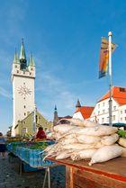 Straubinger Markttag