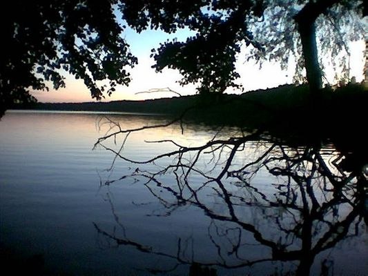 Straußberger See