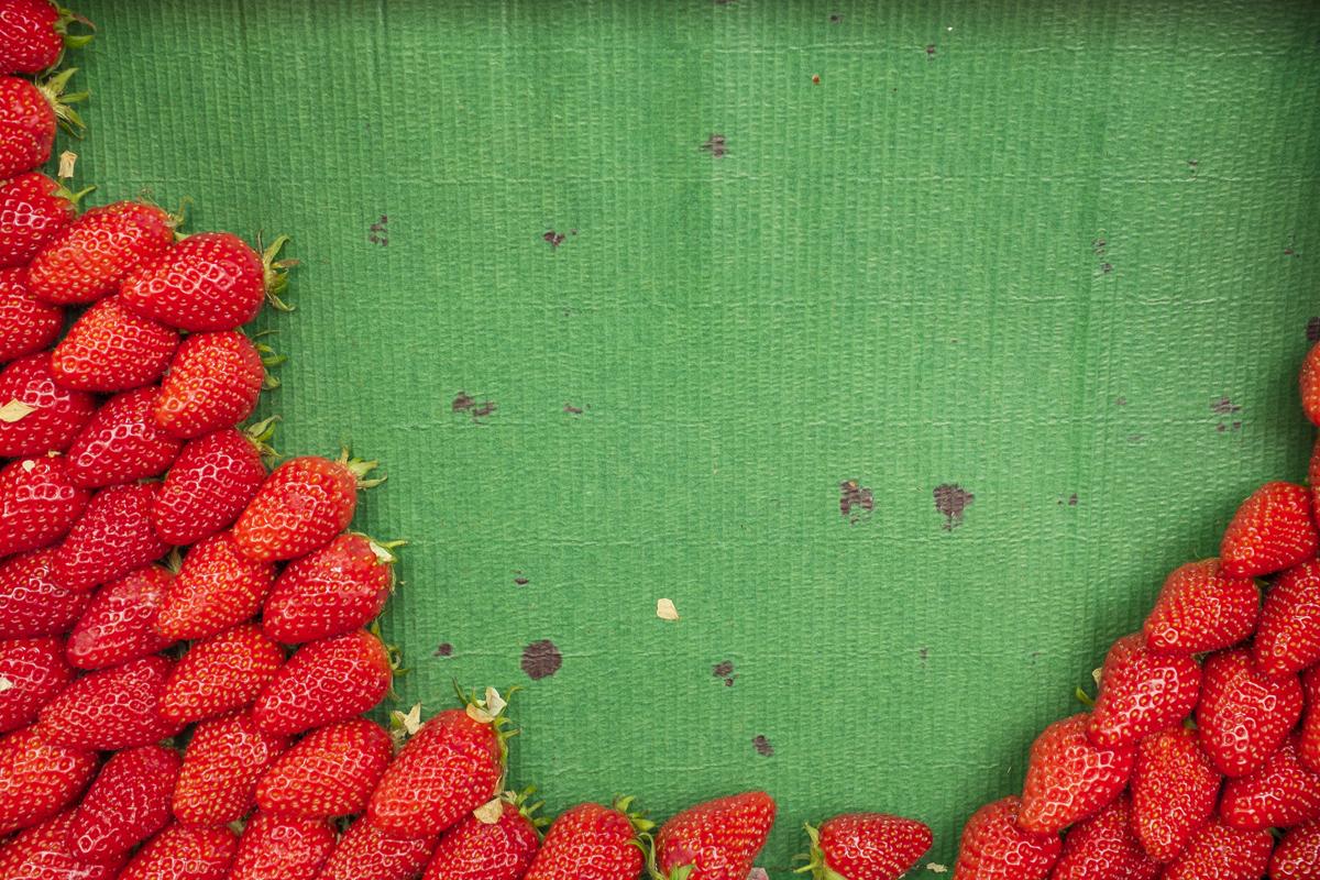 strawberry depletion