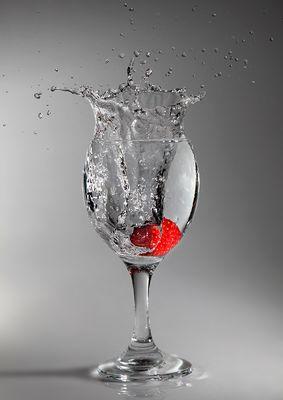 strawberry-splash