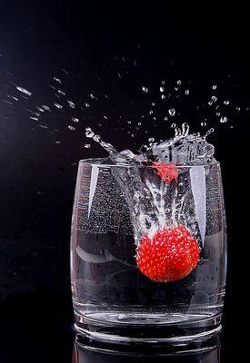 Strawberrydive