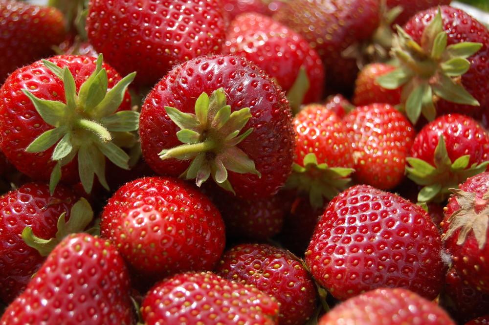 Strawberrys