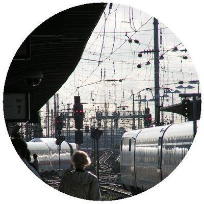 Streckennetz / Rail network