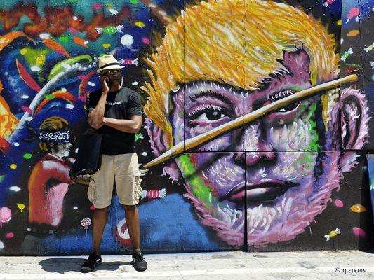 street art - art of living