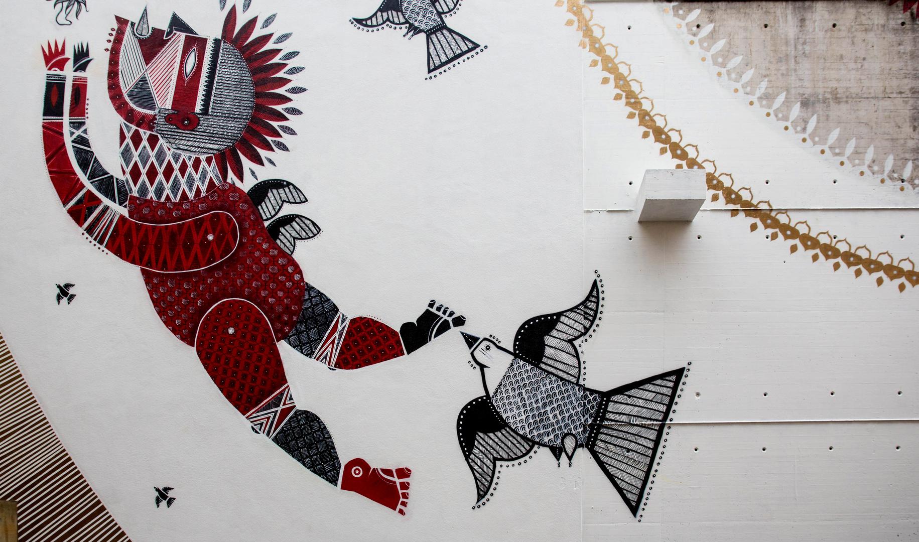 Street-Art Brazil 8