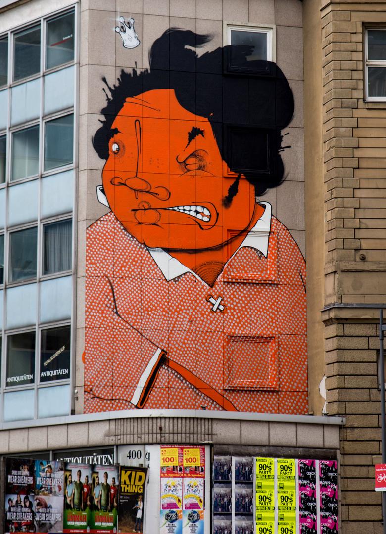 Street-Art Brazil 9