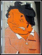 Street-Art Brazil in Frankfurt am Main II
