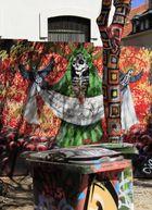 Street-Art in Lissabon