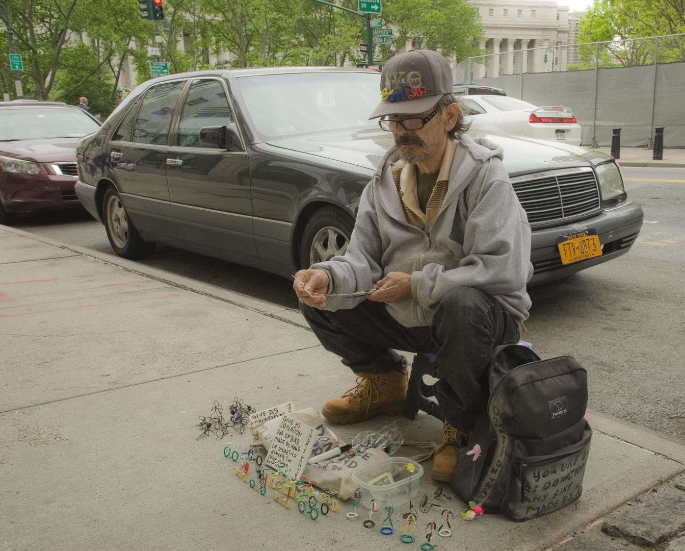 Street Art New York City