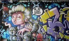 Street Art romana