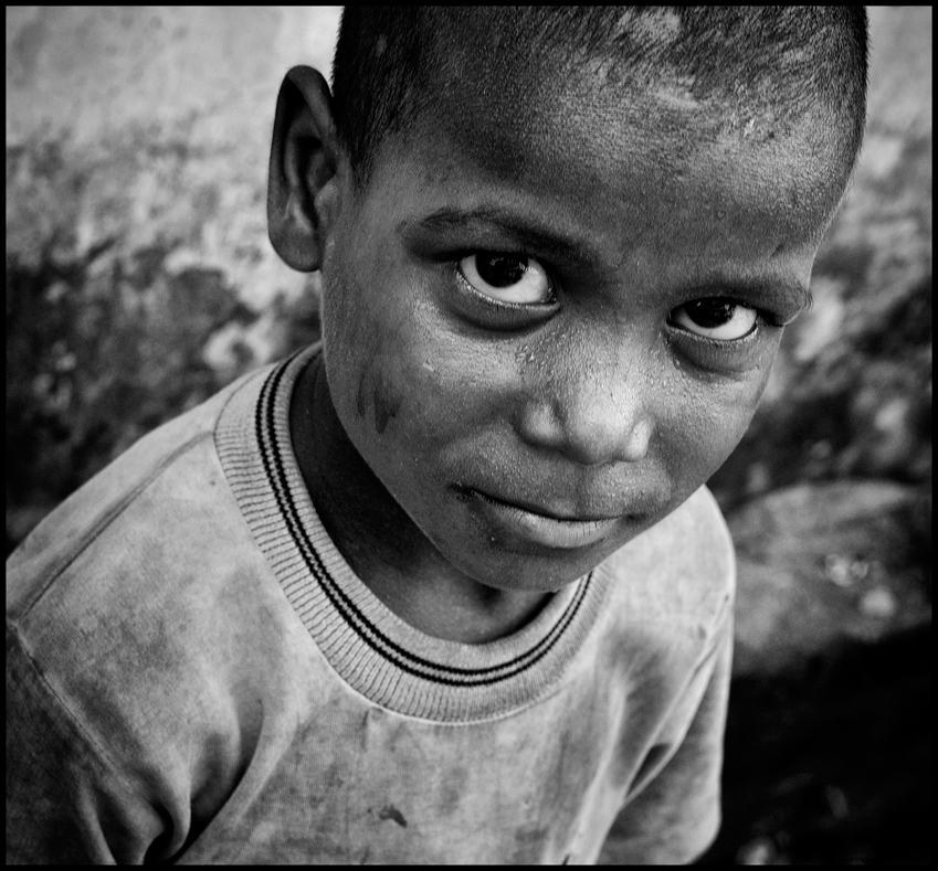 street boy majunda