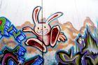 Street Bunny.