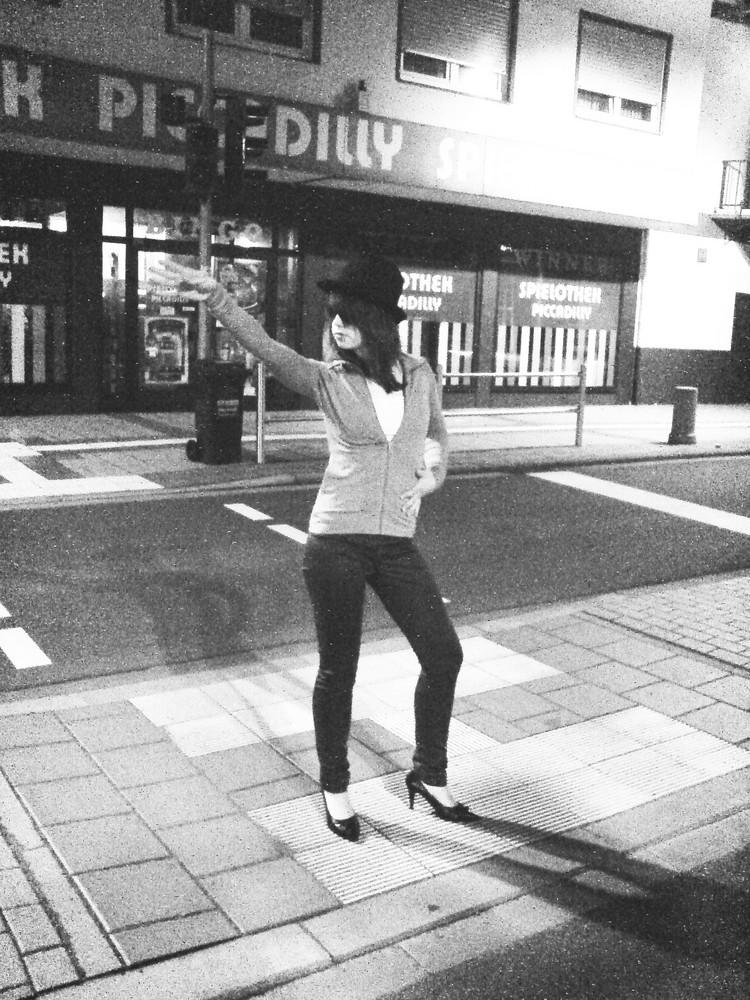 Street !!