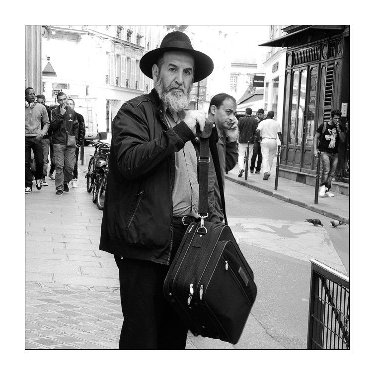 ...street characters 02...