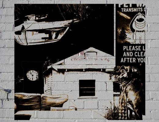 Street Collage 1