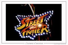 Street-Fighter