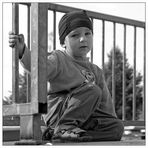 Street-Kinderportraits 1