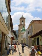 Street Life in Zapiquira