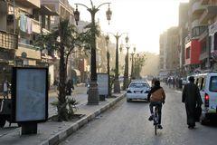 Street Luxor E-73