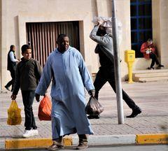 street maroc M-12 +8Fotos