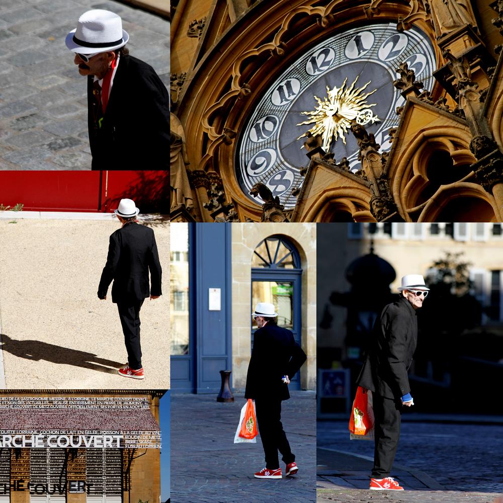 Street _ Metz, September 2013