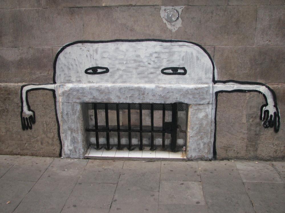 Street Monster